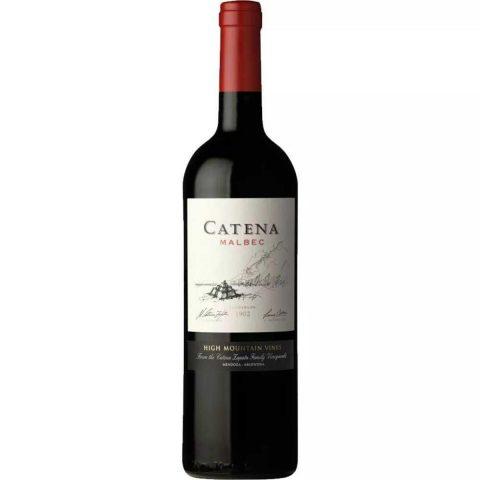 Vinho Catena Malbec