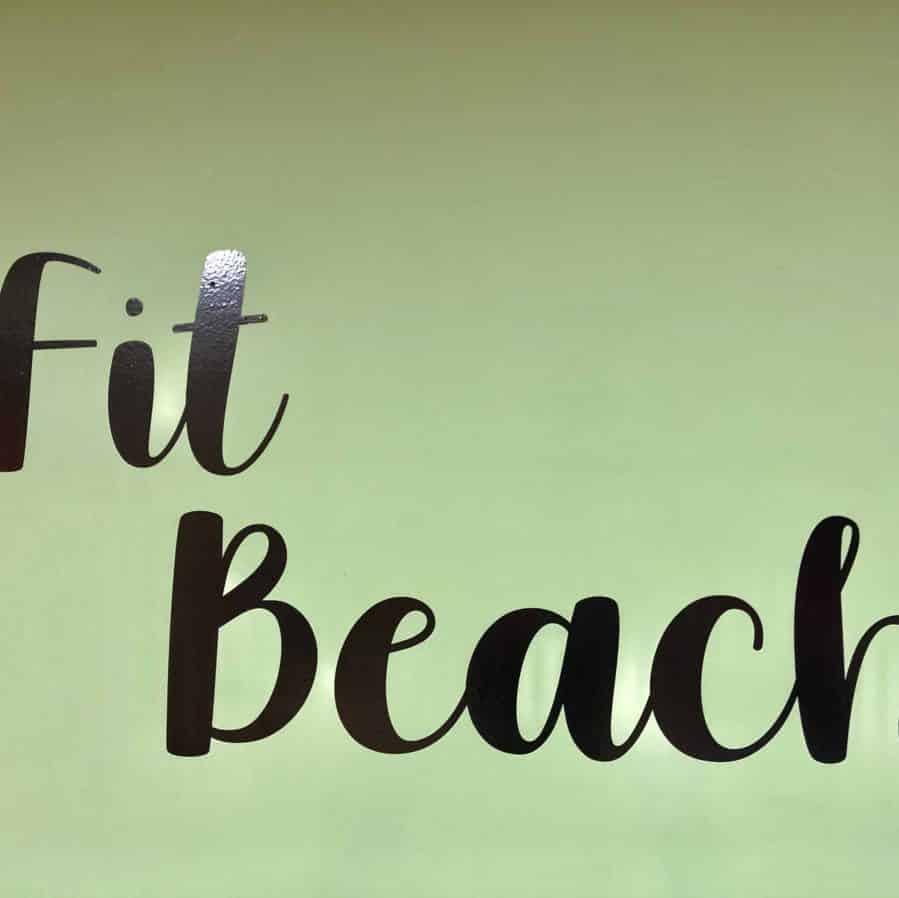 FIT BEACH